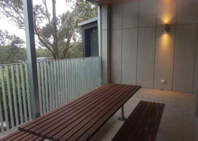 Riverstone Public School – Balustrade, Sydney